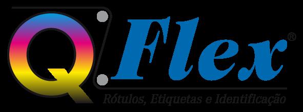 Qflex – Rótulos, Etiquetas e Identificação em Rio do Sul – SC